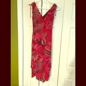 Ruby Rox dress worn once